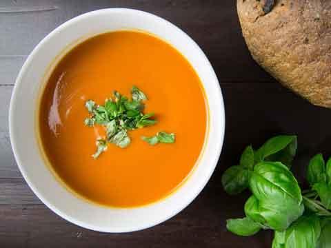 Kun je soep uit blik 2 keer opwarmen?